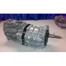 TOYOTA HILUX 4WD 6 BOLT REBUILT 5 SPEED GEARBOX